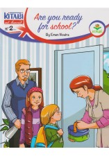 Are you ready for school N 2