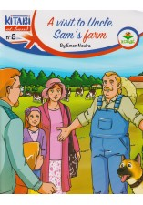 A visit to uncle sam's farm
