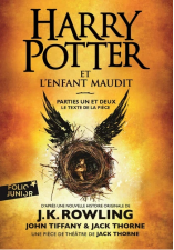 Harry Potter et l'Enfant Maudit. Parties 1 et 2