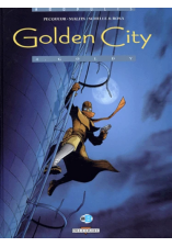 Golden City Tome 4