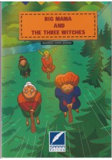 Big mama and the three witches