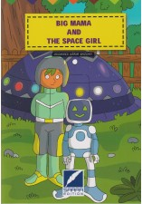 Big mama and the space girl